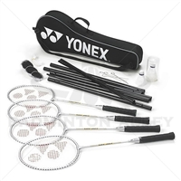 Yonex Recreational Outdoor Badminton Set (BLSET11)