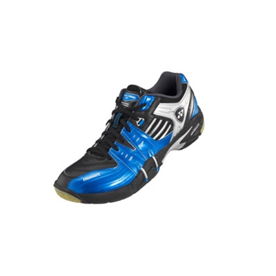 Yonex SHB-101 LTD 2010 Blue/Black Limited Edition Badminton Shoes