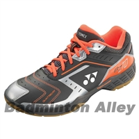 Yonex SHB-87LTD High Orange Limited Edition Badminton Shoes