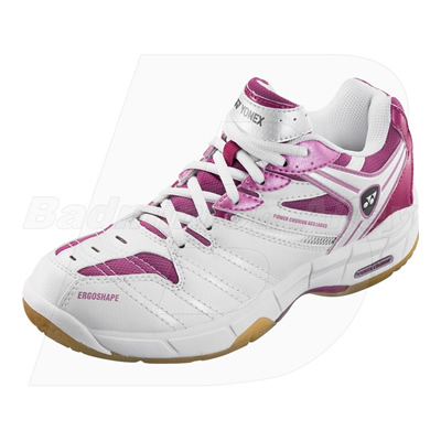 Yonex Power Cushion SHB-SC3LX 2011 Rose Pink Women Badminton Shoes