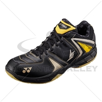 Yonex SC6 LDEX Black Lin Dan Exclusive Badminton Shoes
