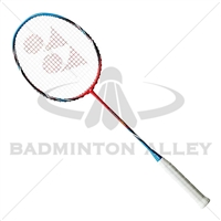 Yonex ArcSaber FB (ArcFB-RB) Flash Boost Red Blue G4 Badminton Racket