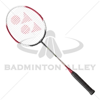 Yonex B-4000 Red (B4000R) Recreational / Physical Education Badminton Racket
