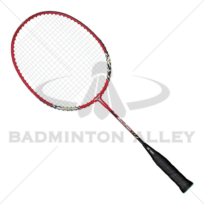 Yonex Muscle Power 2 Junior (MP2Jr) 2013 Badminton Racket