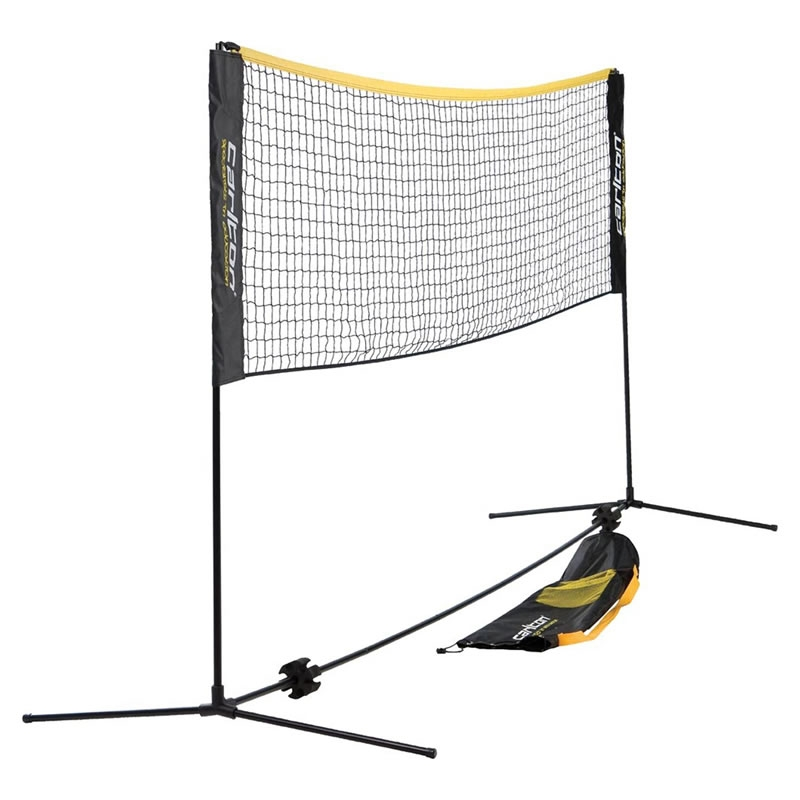 Carlton Mini Portable Badminton Recreational Net System 10 Feet