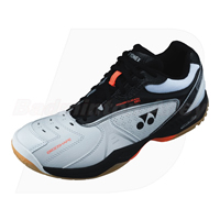 Yonex SHB-86EX Black/Orange Professional Badminton Shoes