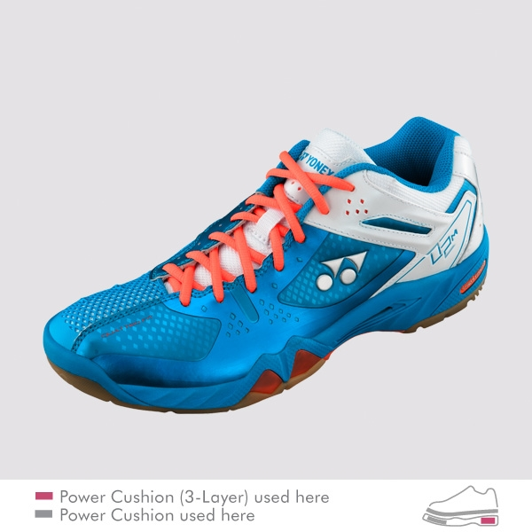 Yonex Shb Mx Mens Badminton Shoes