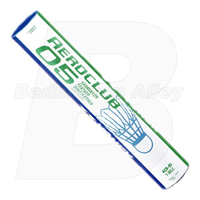 Yonex Aero Club 05 (AC-05) Tournament Grade Feather Shuttlecock
