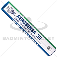Yonex Aerosensa 30 (AS-30) Tournament Feather Badminton Shuttlecock