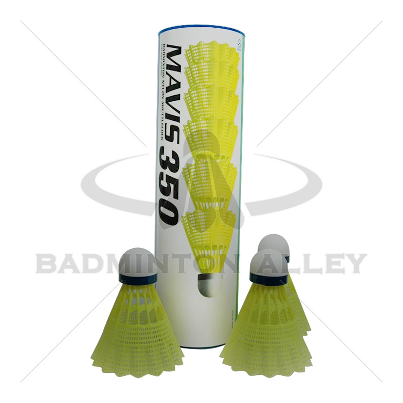 The Yonex Nylon Shuttlecock Is